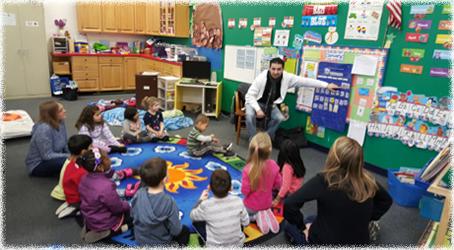 HighReach Curriculum Children Central