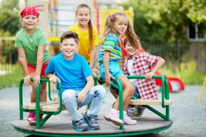 Child Care Safety