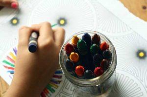 Langhorne preschool Children central