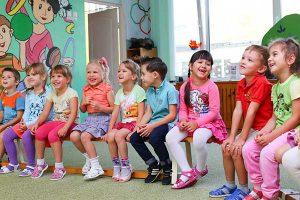 KindergartenReadiness Activities   Children Central in Langhorne
