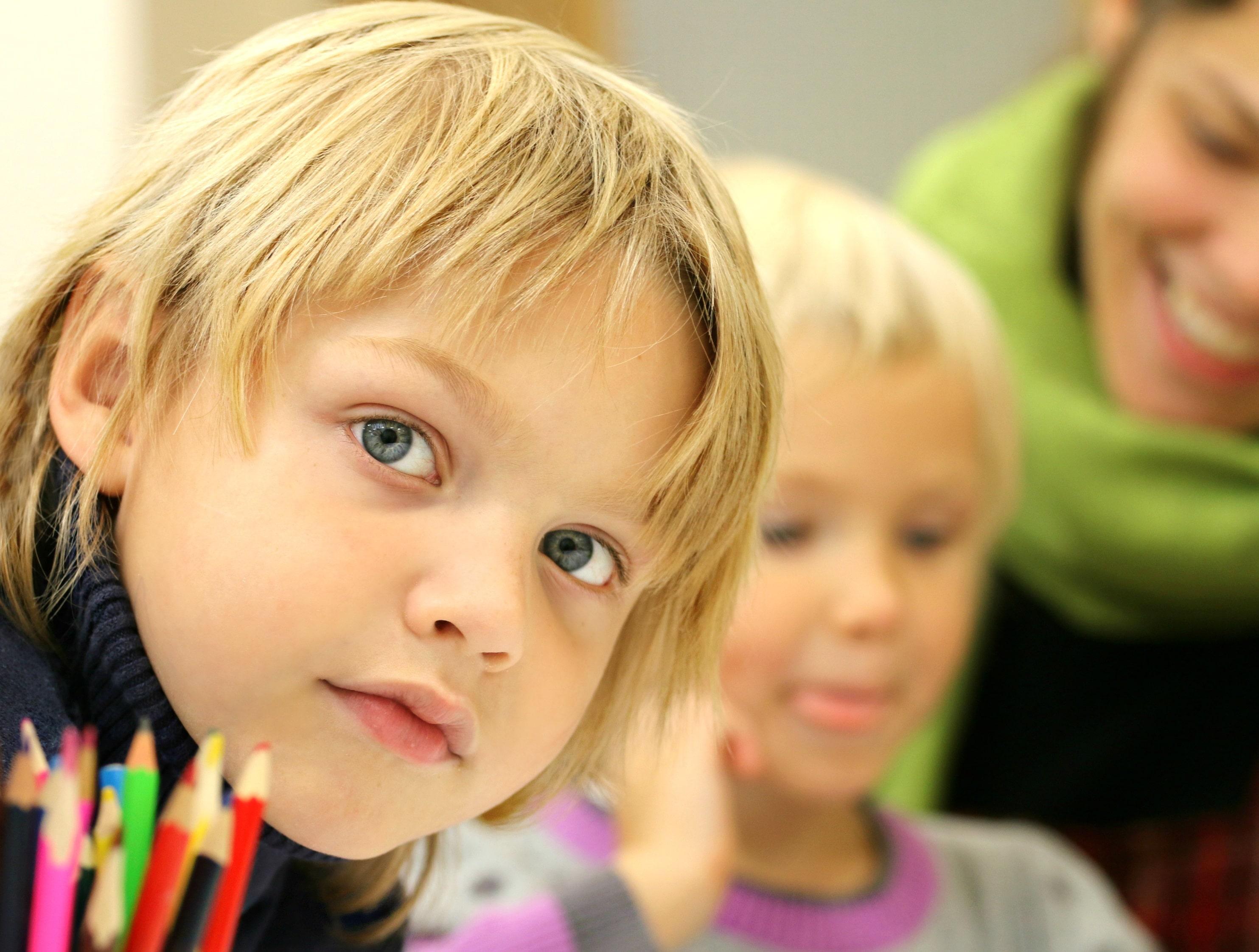 Langhorne preschool