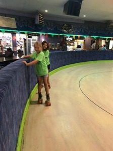 Roller Skating - Langhorne Summer Program for Elementary Students