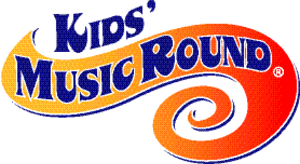 Kids Music Round - Preschool Music Program