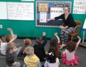 Langhorne Pre-kindergarten Program