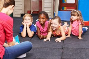 Benefits of Daycare for children