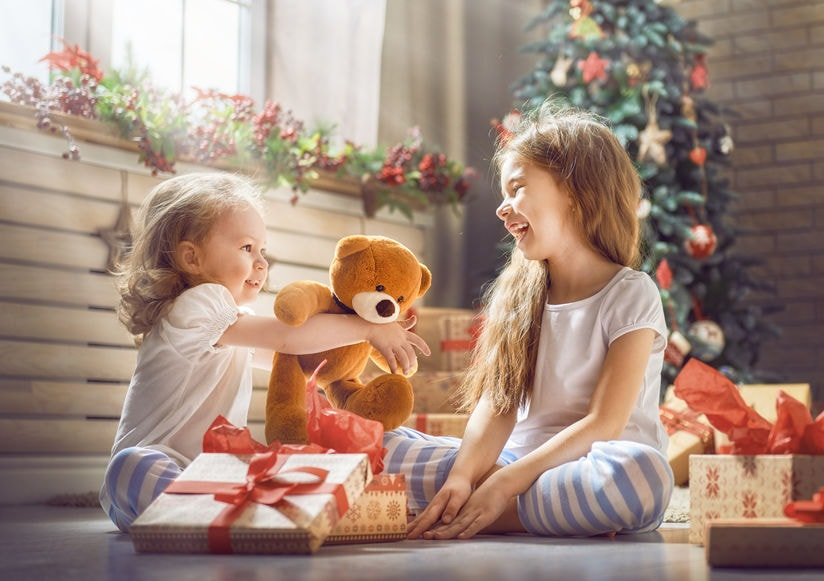 National Safe Toys and Gifts Month