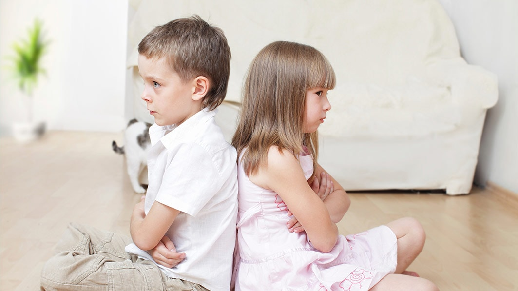 6 Best Ways on How to End Sibling Rivalry among Your Kids